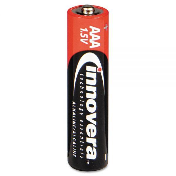 Innovera AAA Batteries