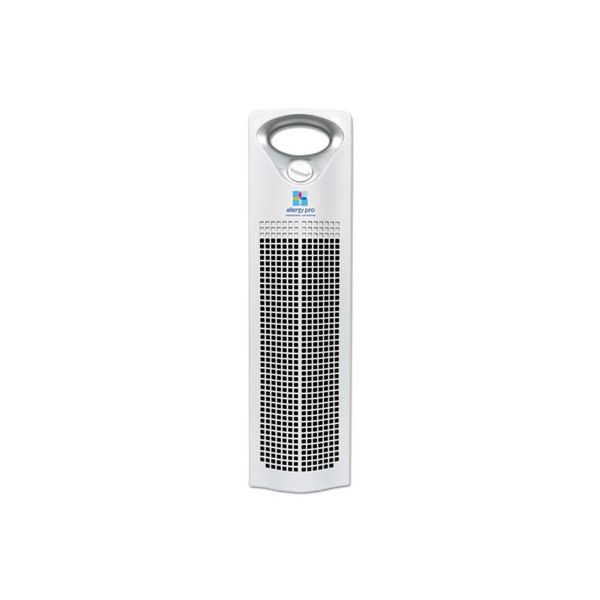 Allergy Pro AP200 True HEPA Air Purifier, 212 sq ft Room Capacity, Three Speeds