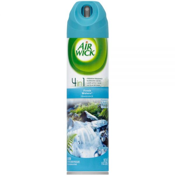 Airwick 4-In-1 Air Fresheners