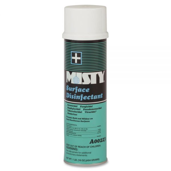 MISTY Amrep Surface Disinfectant