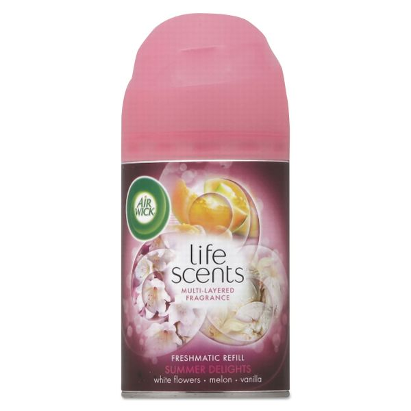 Air Wick Freshmatic Life Scents Ultra Refills
