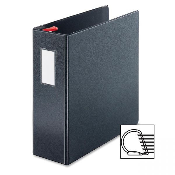 "Cardinal Prestige Locking 4"" 3-Ring Binder"