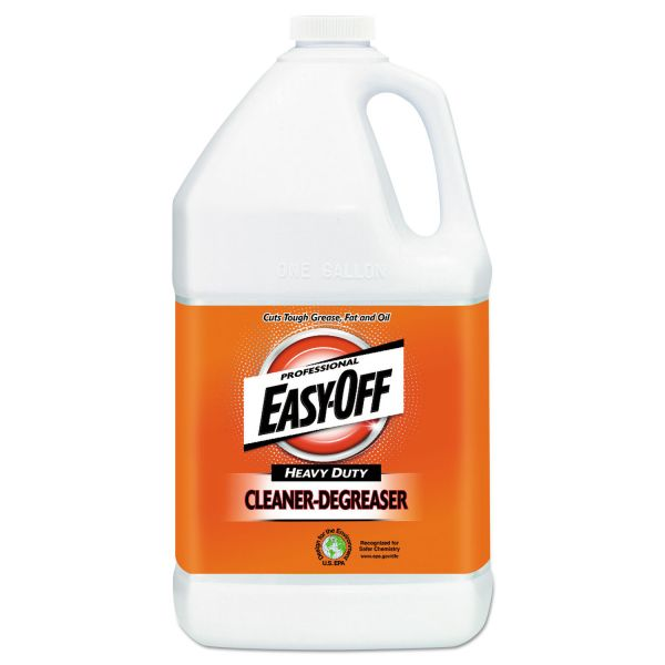 Professional EASY-OFF Heavy Duty Cleaner Degreaser