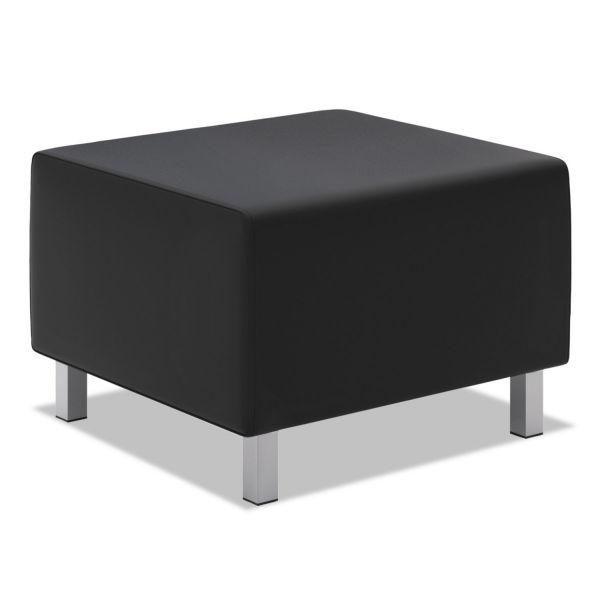 HON basyx by HON HVL862 Modular Lounge Ottoman