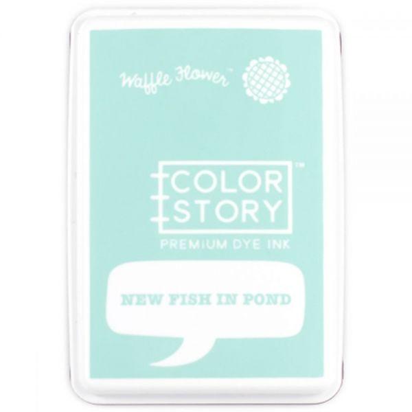 Waffle Flower Dye Ink Pad