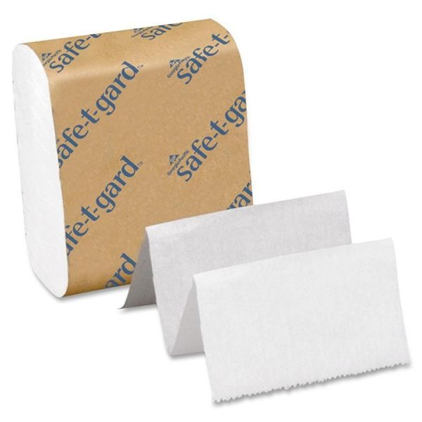 Safe-T-Gard Interfold Paper Towels