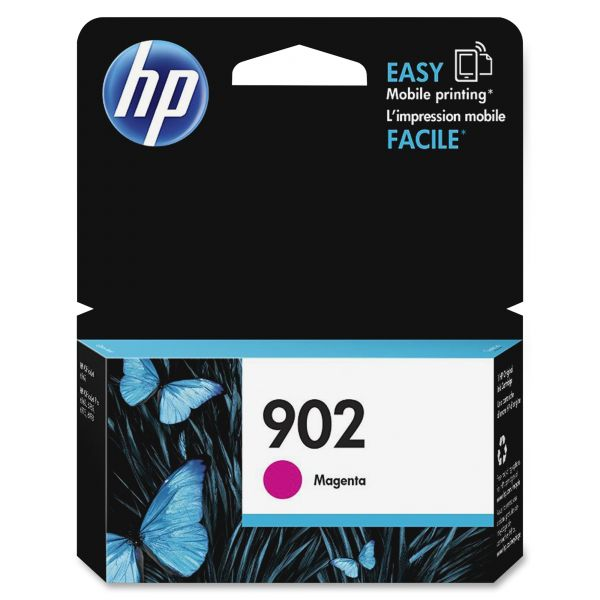 HP 902 Magenta Ink Cartridge (T6L90AN)