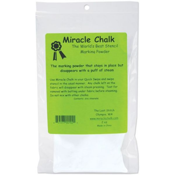 Miracle Chalk Powder