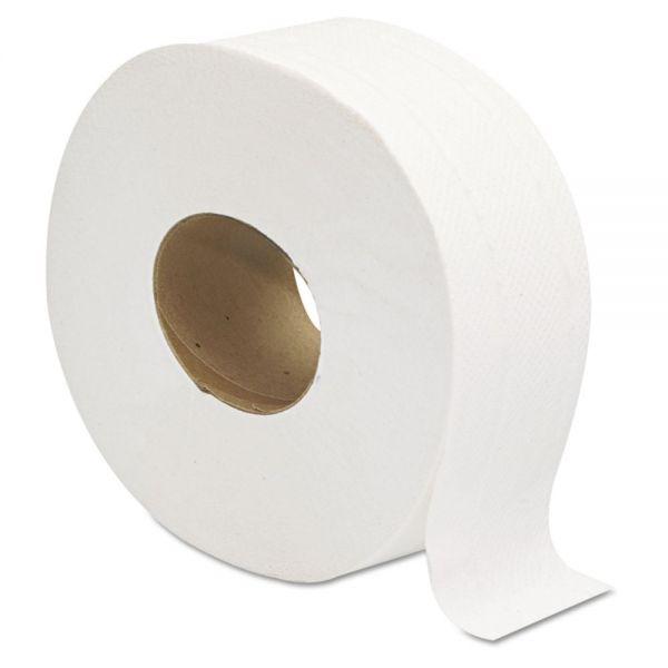 GEN Jumbo JRT Toilet Paper Rolls