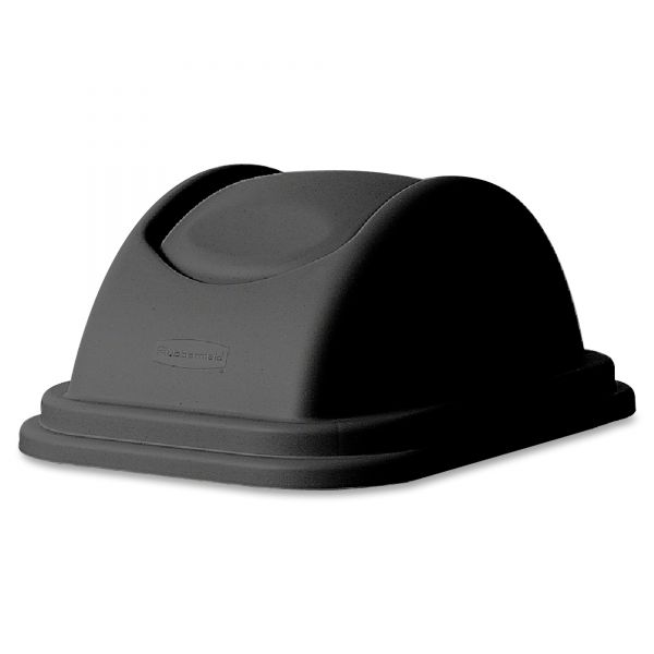 Rubbermaid Commercial Swing Top Lid