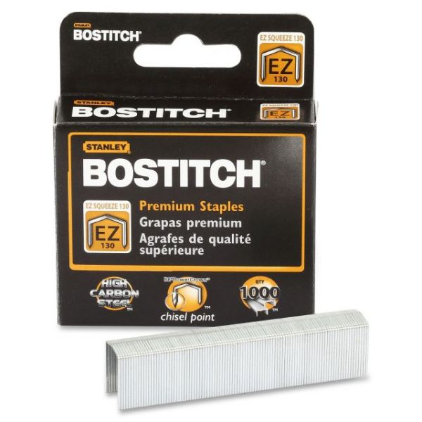 "Stanley-Bostitch PowerCrown 5/8"" Staples"