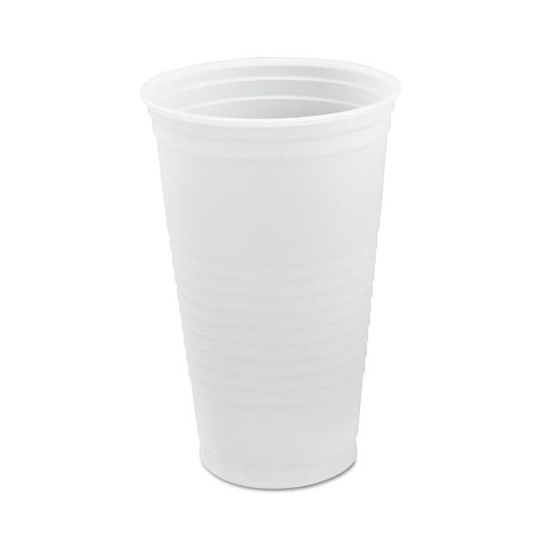 Dart Conex 24 oz Plastic Cold Cups
