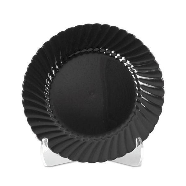 """WNA Classicware 7.5"""" Plastic Plates"""