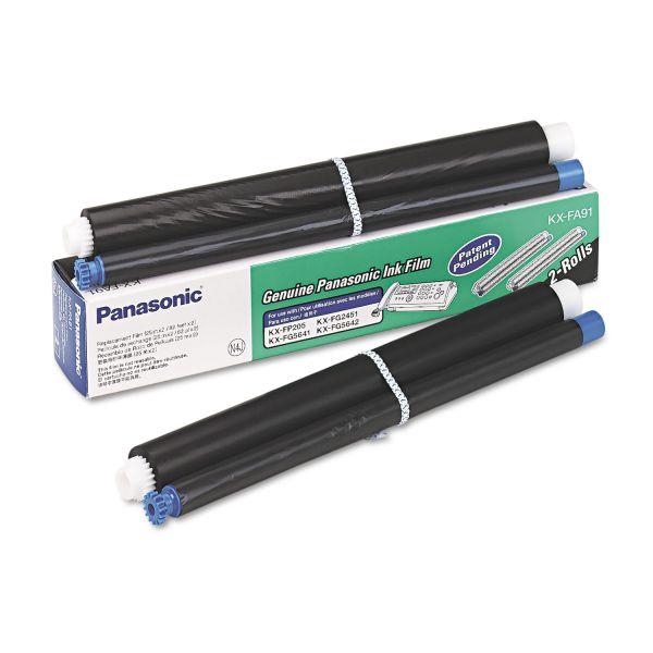 Panasonic Ribbon
