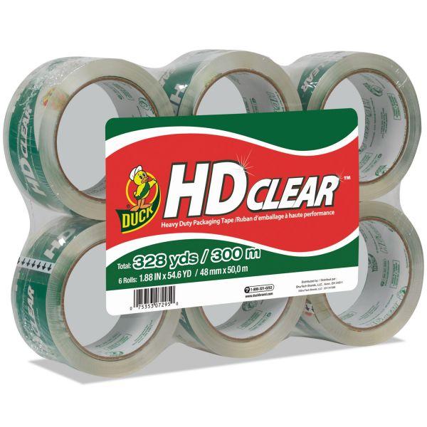 Duck Brand Heavy-Duty Packing Tape