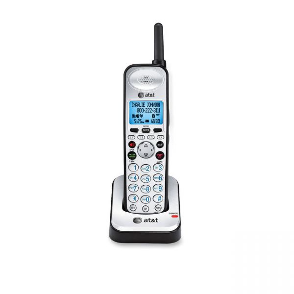 AT&T 4-line Accessory Handset