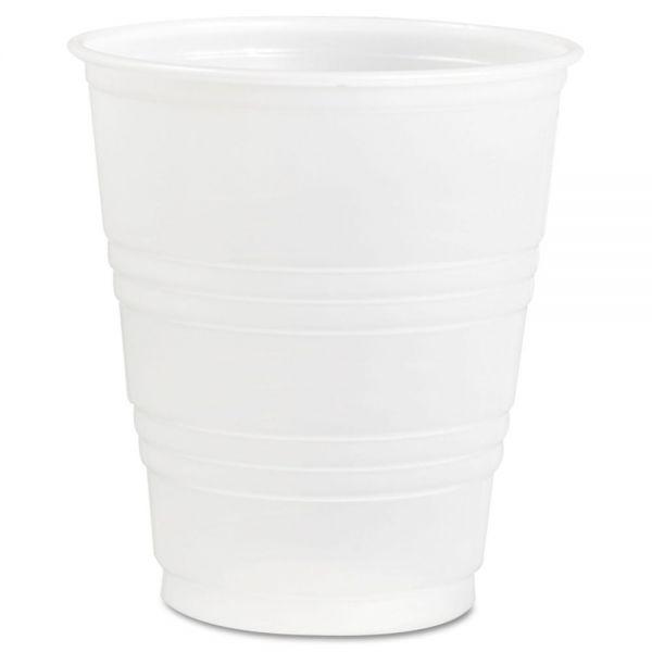 SOLO Galaxy 5 oz Plastic Cups
