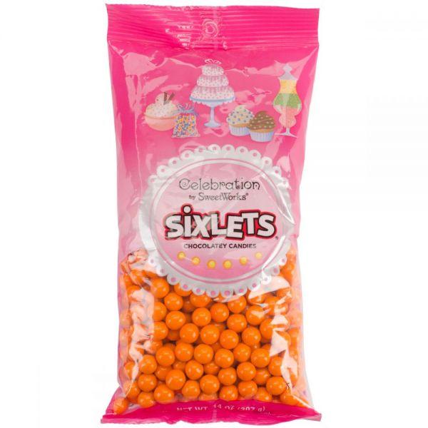 Celebrations By Sweetworks Sixlets(R) 14oz