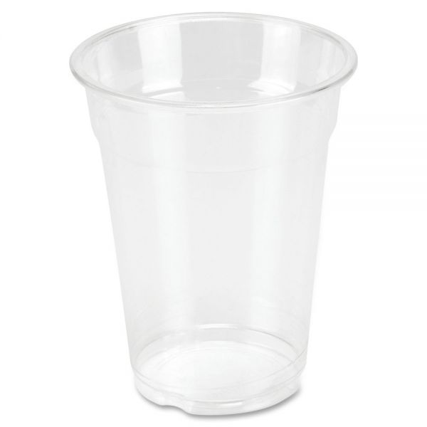 Genuine Joe 10 oz Plastic Cups