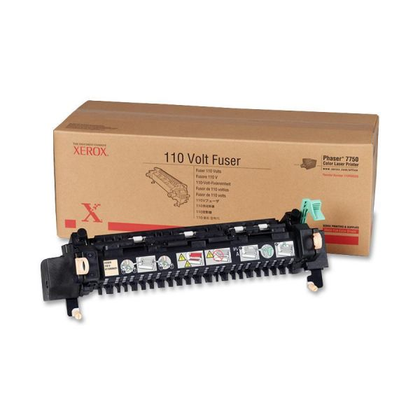 Xerox 115R00025 110V Fuser, High-Yield
