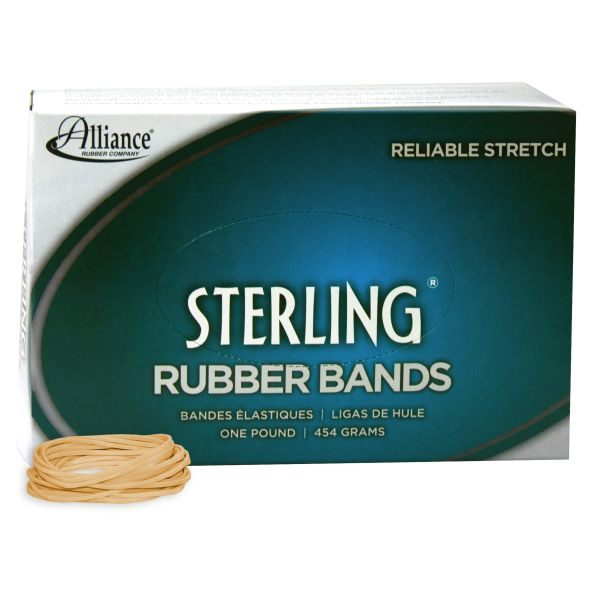 Sterling #16 Rubber Bands