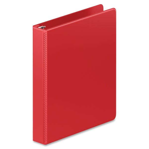 "Wilson Jones Heavy-Duty 1"" 3-Ring Binder"
