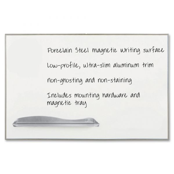 Balt Low Profile 6' x 4' Magnetic Dry Erase Board