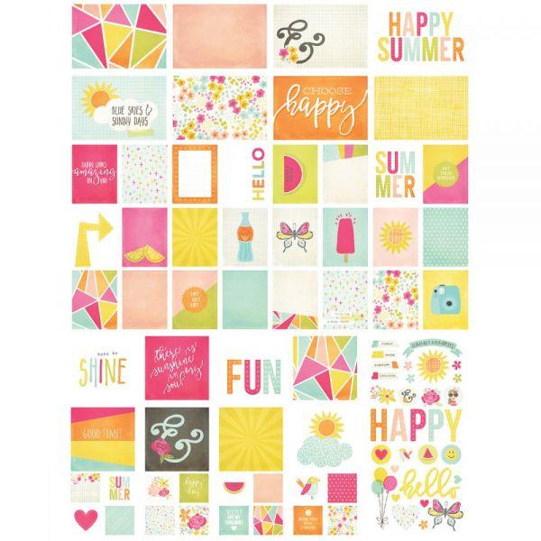 Sn@p! Card Pack 122/Pkg