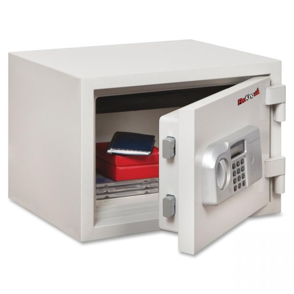 FireKing .53 Cubic Capacity One-Hour Fire Safe