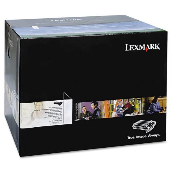 Lexmark 50F1H00 Black High Yield Return Program Toner Cartridge