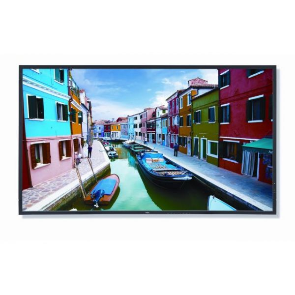 "NEC Display V463-AVT 46"" 1080p LED-LCD TV - 16:9 - HDTV 1080p"