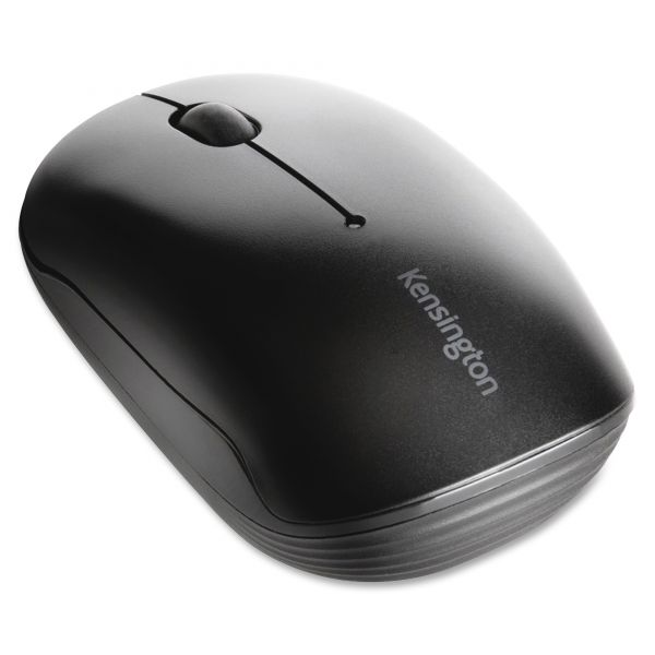 Kensington Pro Fit Bluetooth Mobile Mouse, Left/Right, Black