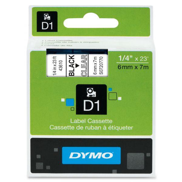 Dymo D1 Standard Label Tape Cartridge