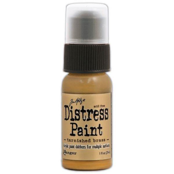 Tim Holtz Distress Paint