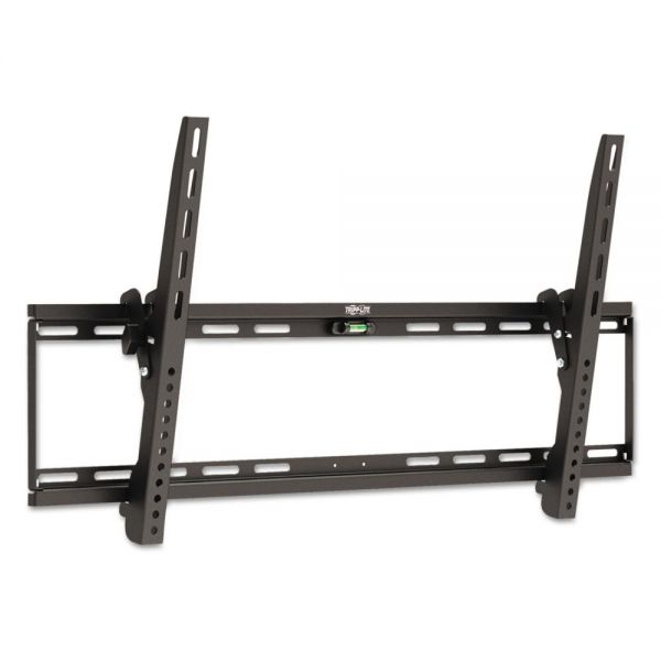 Tripp Lite Wall Mount, Steel/Aluminum, 8 3/4 x 2 1/4 x 35 1/8, Black
