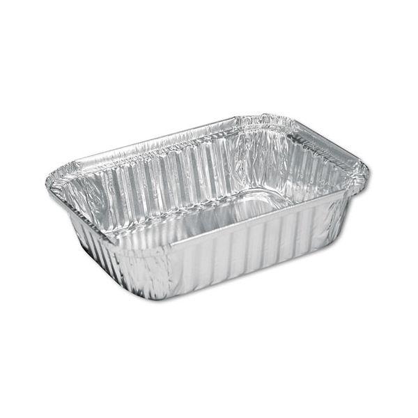 Handi-Foil of America Aluminum Oblong Pans