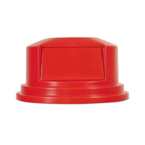 Rubbermaid Commercial Round Brute Dome Top Lid