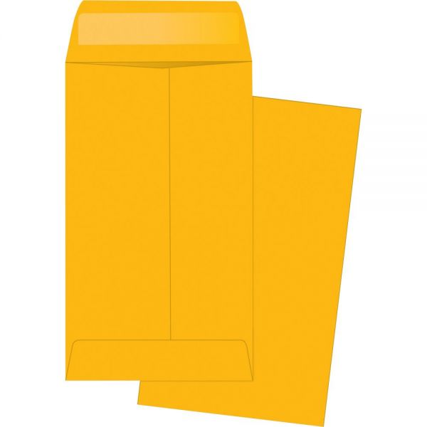 Business Source #6 Coin Envelopes