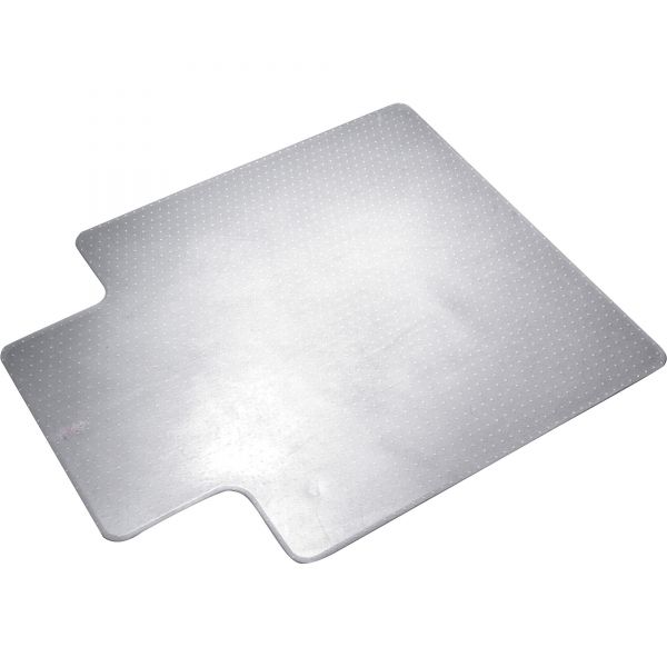 SKILCRAFT Chair Mat for Carpets