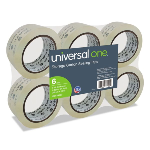 Universal One Packing Tape