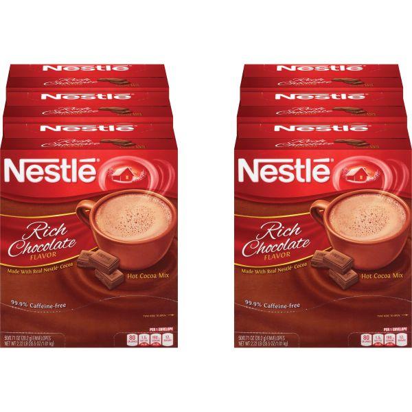 Nestlé Instant Hot Cocoa Mix