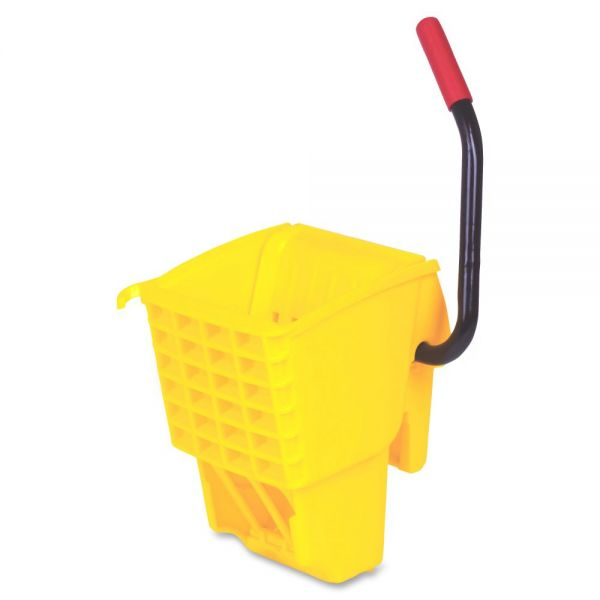 Rubbermaid Commercial WaveBrake Bucket Side Press Wringer