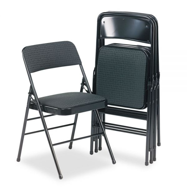 Cosco Padded Folding Chairs
