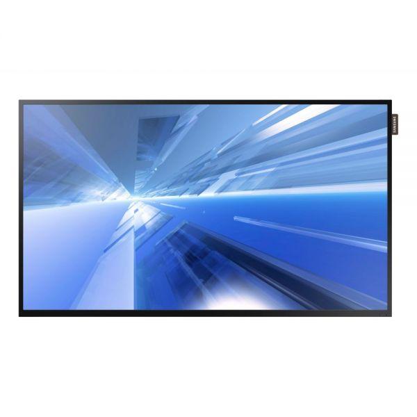 """Samsung DB32E - DB-E Series 32"""" Slim Direct-Lit LED Display"""