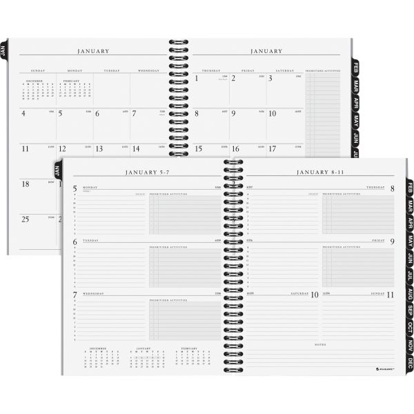 At-A-Glance Executive Weekly/Monthly Appointment Book Refill