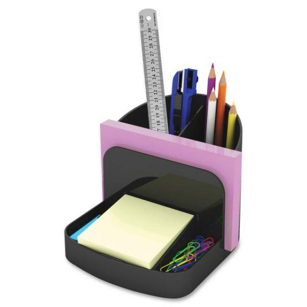 Deflect-o Desktop Organizer