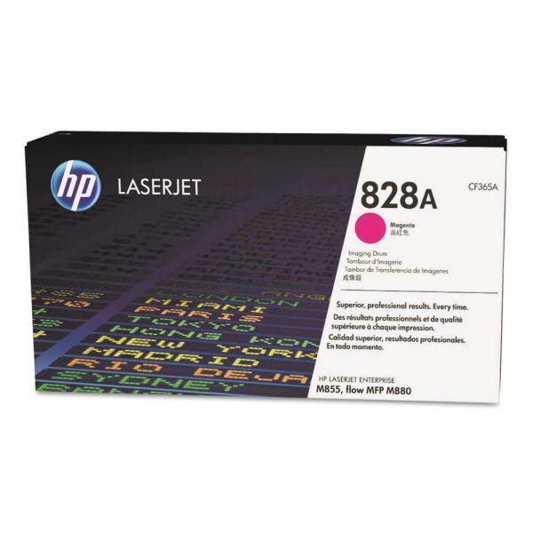 HP HP 828A, (CF365A) Magenta Original LaserJet Imaging Drum
