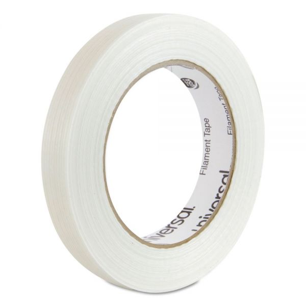 Universal Medium-Duty Filament Tape