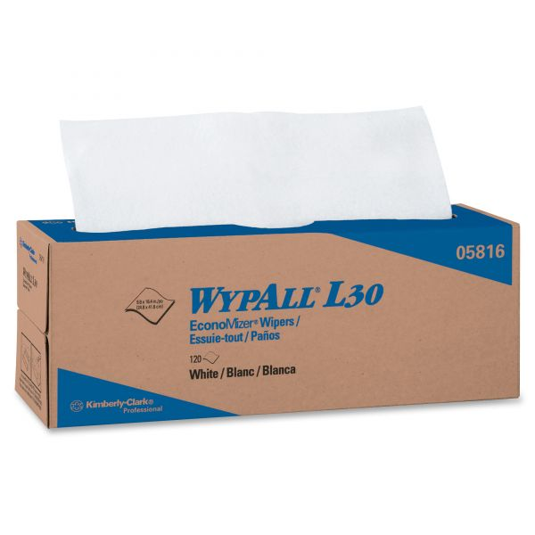 WYPALL L30 Wipes