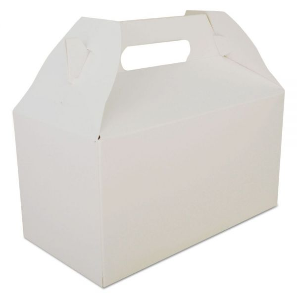 SCT Carryout Barn Boxes